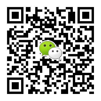 بارکد WeChat - چنانچه برای اسکن مشکل دارید ، روی QRکد کلیک کنید